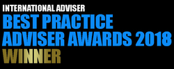 International Adviser Awards 2017