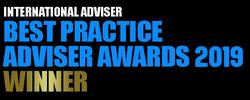 International Adviser Awards 2018
