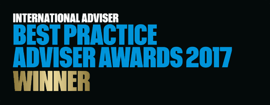 International Adviser Awards