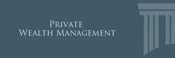 Private Wealth Management Hong Kong